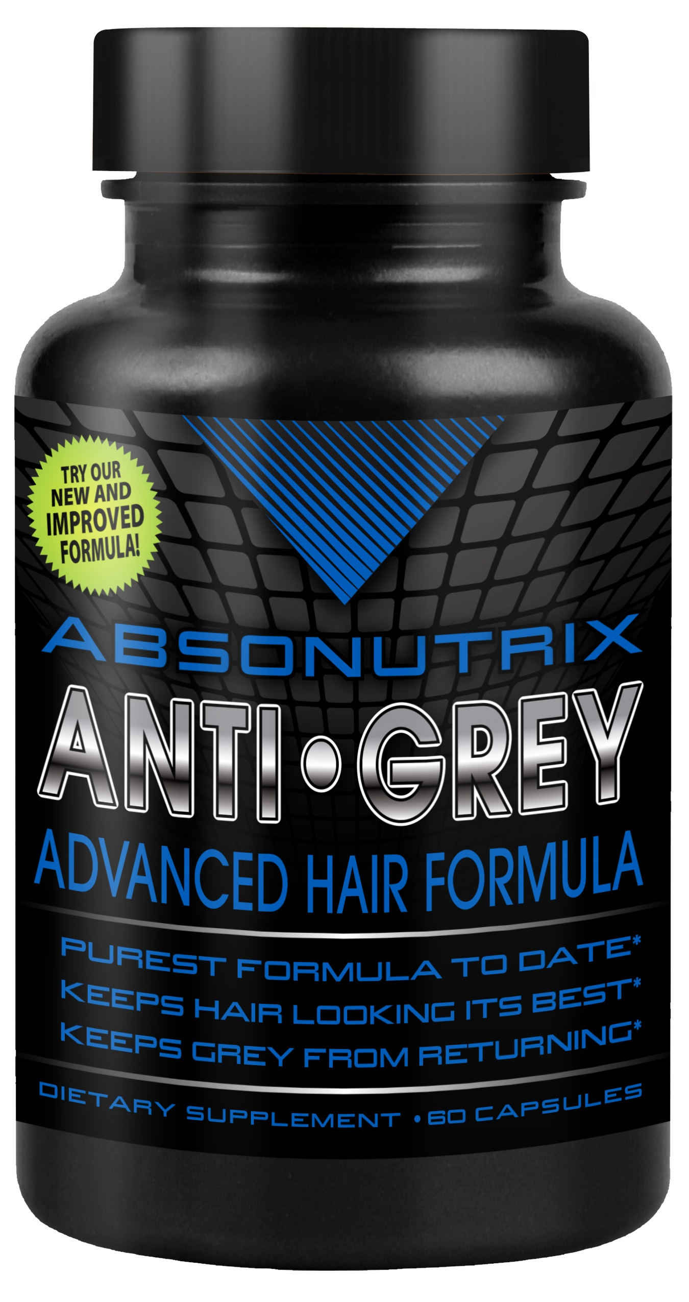 Absonutrix Anti Grey 60 capsules