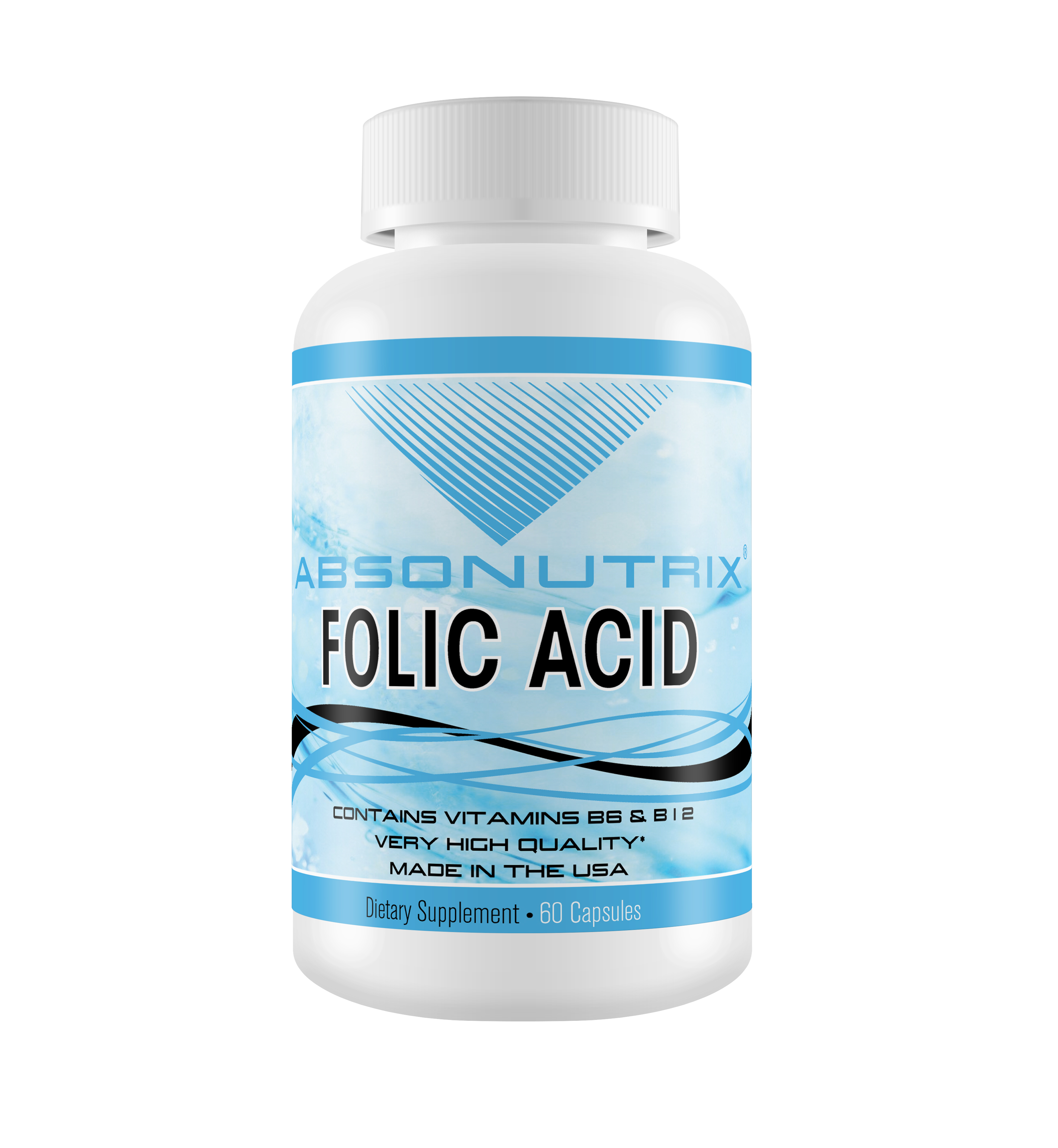 Absonutrix Folic Acid