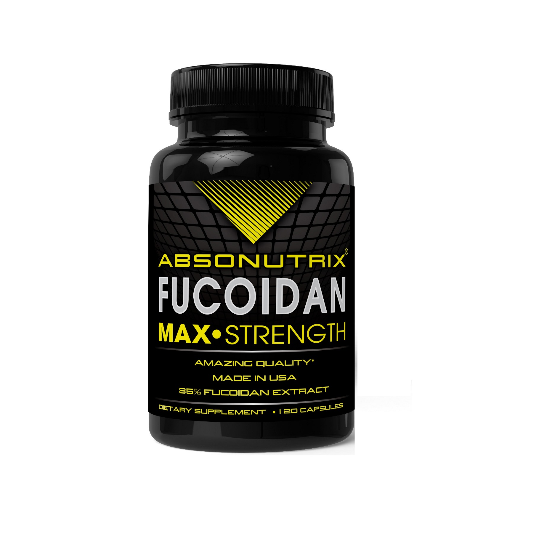 Absonutrix Fucoidan Max Strength