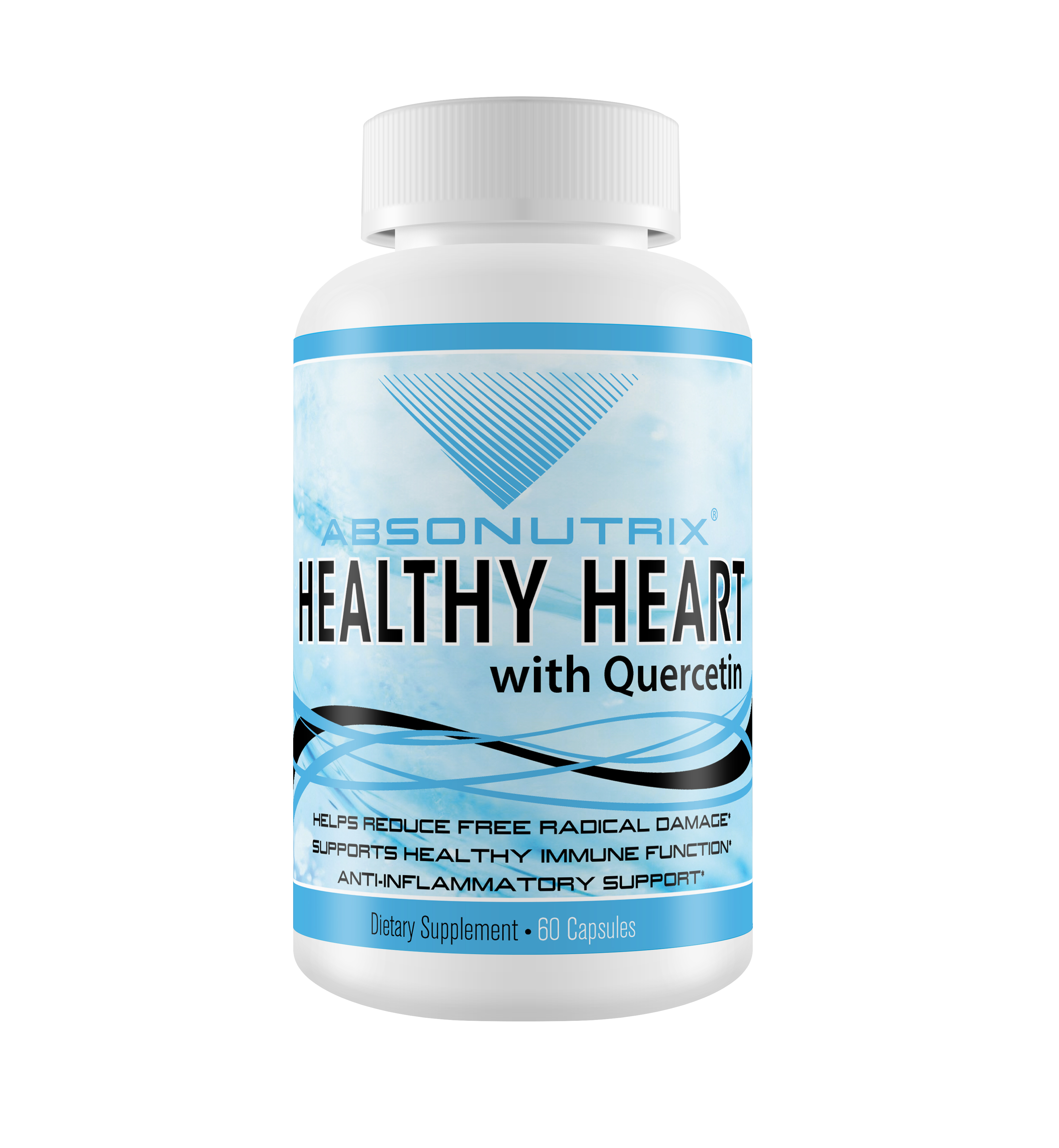 Absonutrix Health Heart with quercetin
