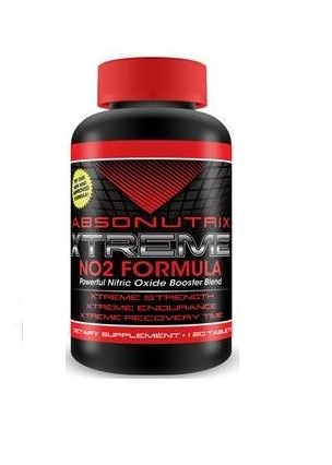 Absonutrix 3000mg L-ARGININE 120 Tablets Nitric Oxide